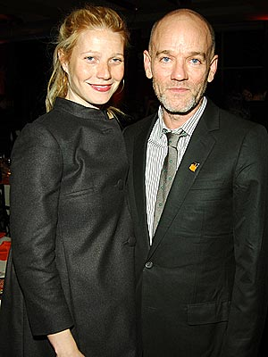 CAN-DO KIDS photo | Gwyneth Paltrow, Michael Stipe
