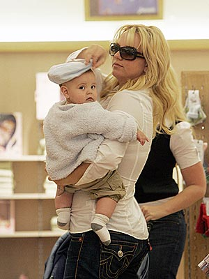 BABY CHIC photo | Britney Spears, Sean Preston Federline