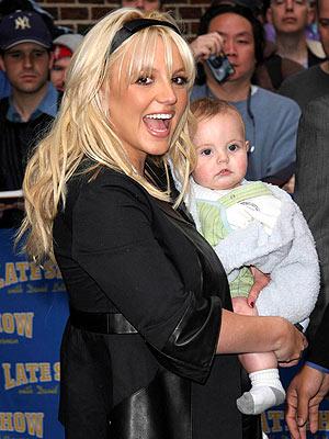 BIG BROTHER  photo | Britney Spears, Sean Preston Federline