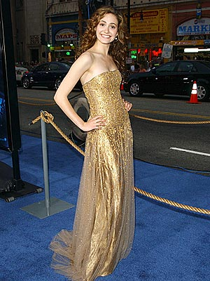 GOLDEN GIRL photo | Emmy Rossum