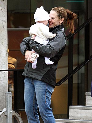 AWW-INSPIRING photo | Jennifer Garner