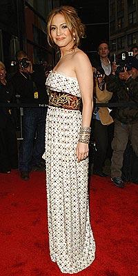 DAZZLING DIVA photo | Jennifer Lopez