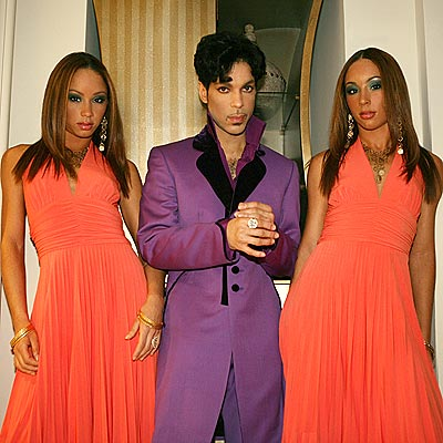 PRINCE SANDWICH photo | Prince
