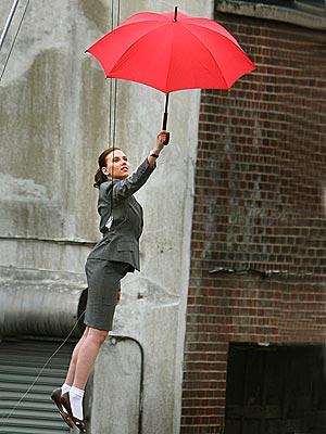 PICK-ME-UP photo | Scarlett Johansson