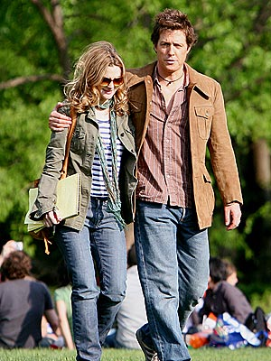 PERFECT HARMONY photo | Drew Barrymore, Hugh Grant