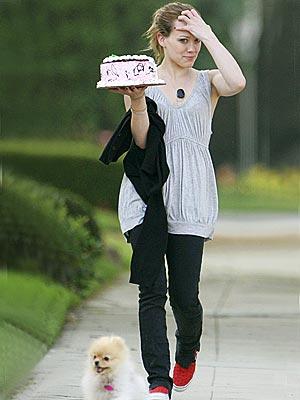 SUGAR RUSH photo | Hilary Duff