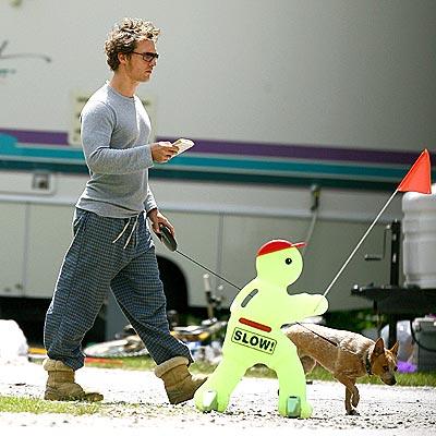 EASY READER photo | Matthew McConaughey