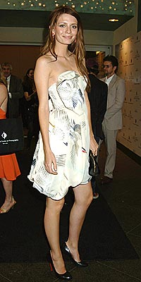 IN A FLASH photo | Mischa Barton