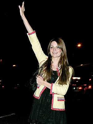 ALL HAIL MISCHA photo | Mischa Barton
