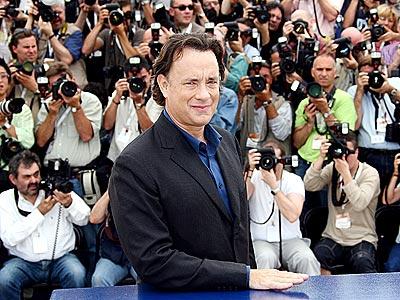 HANKS A LOT photo | Tom Hanks