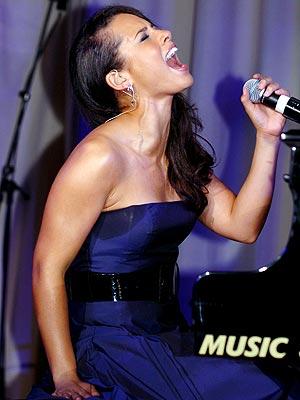 HEART AND SOUL photo | Alicia Keys
