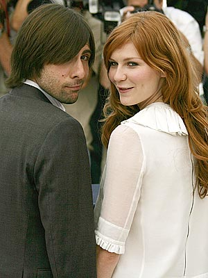 photo | Jason Schwartzman, Kirsten Dunst