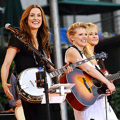 THEIR &#39;WAY&#39; photo | Dixie Chicks, Emily Robison, Martie Maguire, Natalie Maines