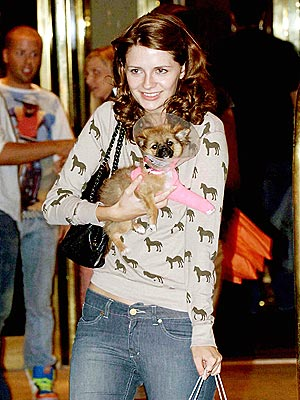 ON THE MEND photo | Mischa Barton