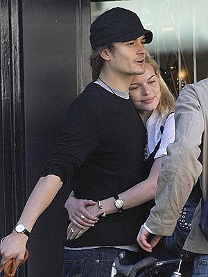 LOVE IN BLOOM photo | Kate Bosworth, Orlando Bloom