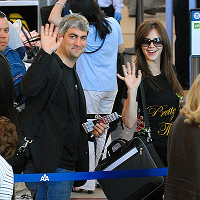 SOUL PATROL photo | Katharine McPhee, Taylor Hicks