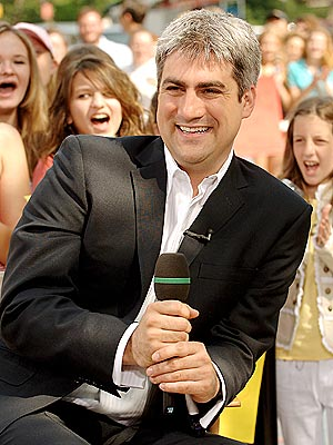 'IDOL' CHATTER photo | Taylor Hicks