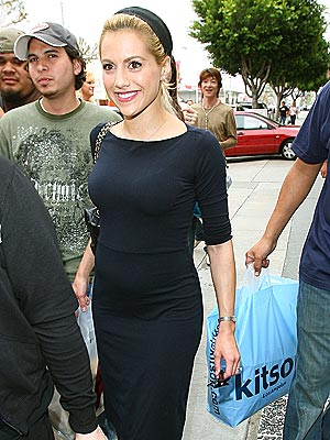 CRUSH-WORTHY photo | Brittany Murphy