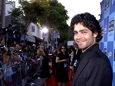 LEADING MAN photo | Adrian Grenier