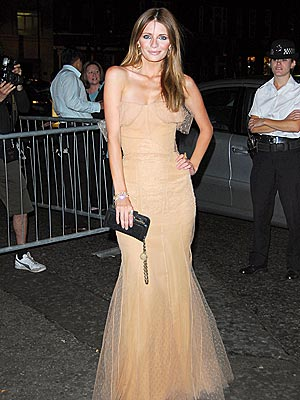 ROYAL ENTRANCE photo | Mischa Barton
