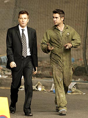 BROTHER HOOD photo | Colin Farrell, Ewan McGregor