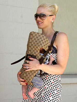 GUCCI GUCCI GOO photo | Gwen Stefani
