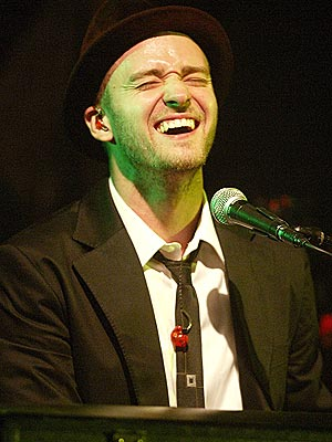 MISTER J.T. photo | Justin Timberlake