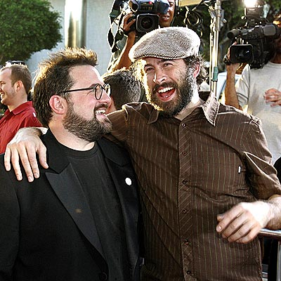 BUDDY FLICK photo | Jason Lee, Kevin Smith