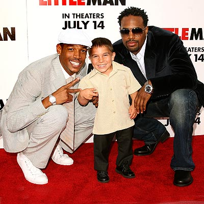 BIG DAY photo | Linden Porco, Marlon Wayans, Shawn Wayans