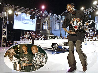 BIG WHEELER photo | Snoop Dogg