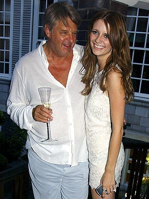 DADDY'S GIRL photo | Mischa Barton