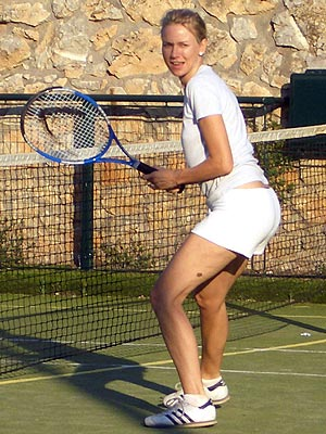 MATCH POINT photo | Naomi Watts