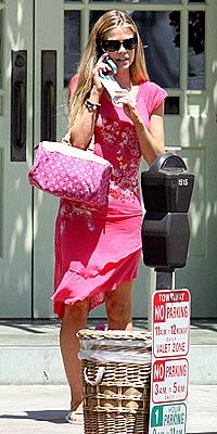 PINK LADY photo | Denise Richards