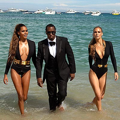 JOHN. SEAN JOHN photo | Sean \P. Diddy\ Combs