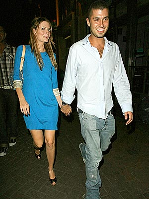 MISCHA&#39;S MYSTERY GUY photo | Andy LeCompte, Mischa Barton
