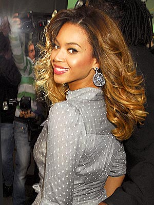 HER B SIDE photo | Beyonce Knowles