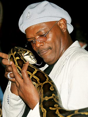 MAIN SQUEEZE photo | Samuel L. Jackson
