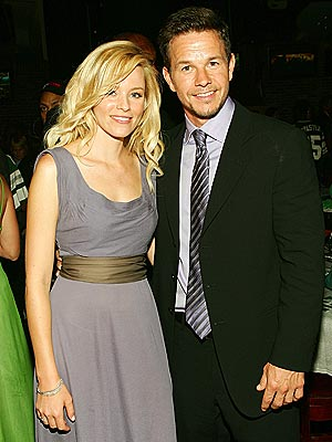 IN THE GAME photo | Elizabeth Banks, Mark Wahlberg