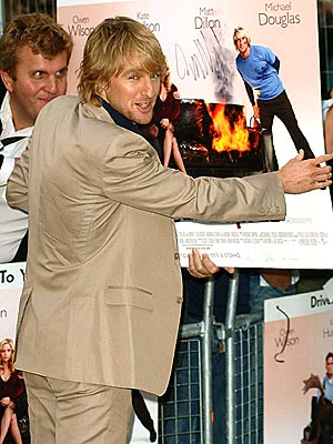 SOLO EFFORT photo | Owen Wilson