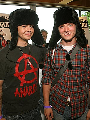 HEAD SHOP  photo | Elijah Wood, Jack Osbourne