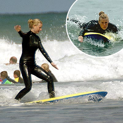 WAVE RUNNER photo | Gwyneth Paltrow