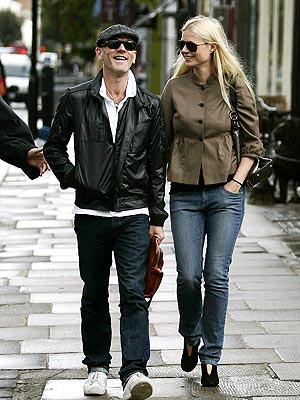 BUDDY SYSTEM photo | Gwyneth Paltrow, Michael Stipe