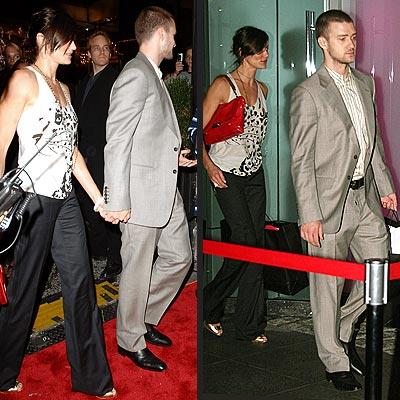 IN DA CLUB photo | Cameron Diaz, Justin Timberlake