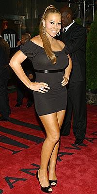 MIMI TAKES OVER  photo | Mariah Carey