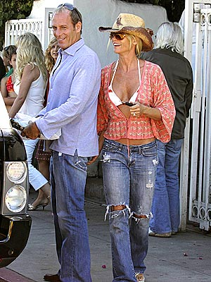 TOUCH AND GO photo | Michael Bolton, Nicollette Sheridan
