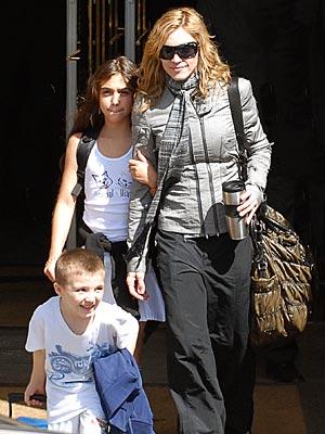 TOUT LE MONDE photo | Madonna