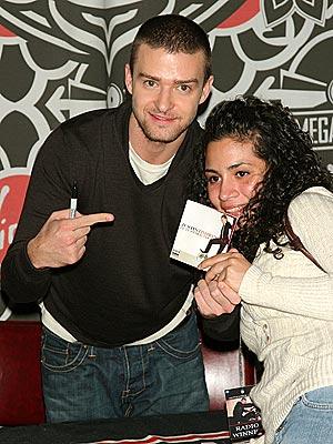 SOUTHERN CHARMER photo | Justin Timberlake