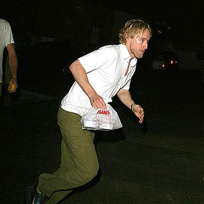 TO-GO ORDER photo | Owen Wilson