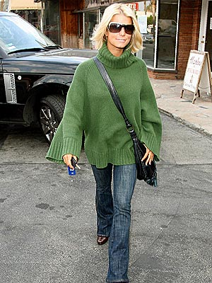 BUYER AWARE photo | Jessica Simpson