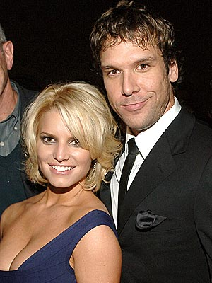 BOSOM BUDDIES photo | Dane Cook, Jessica Simpson
